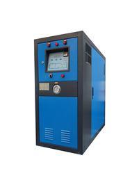 高溫油溫控制系統
