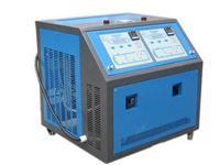 雙機一體模具溫度控制機 KCH
