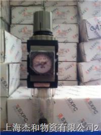 供应上海新益SXPC/全伟SQW空气过滤减压阀QPW2000-01 QPW2000-01