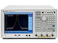 是德科技E5071C矢量网络分析仪 E5071C