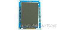 3.5寸16位并口 8位并口 SPI串口 18位RGB接口TFT屏 带PCB 带定位孔