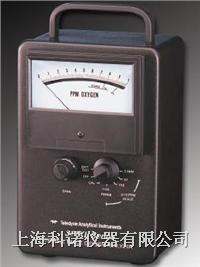 Teledyne 311XL 微量氧分析仪