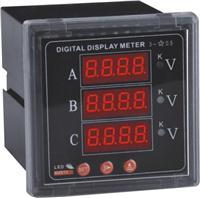 ELZ194U-2S4 交流电压可编程数显报警表