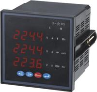 TD184E-2S3多功能电力仪表天康电子 TD184E-2S3多功能电力仪表天康电子