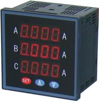 PMAC600BH-C, PMAC600BH-AC功率因数表 PMAC600BH-C, PMAC600BH-AC