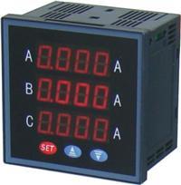 HB43X智能三相电流表 HB43X