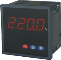 AB-CD195U-2X1单相电压表 AB-CD195U-2X1