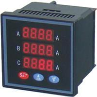 DQ-TR204I-2X4三相電流表 DQ-KDY-1I4D9