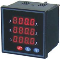 PS8004H-A13三相电流表 PS8004H-A13