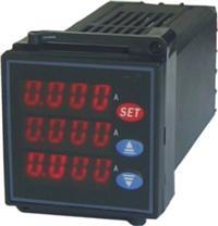DQ-PMAC600B-U-R三相电压表 DQ-PMAC600B-U-R