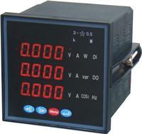PD194D-AX1T 数显电测表、多功能电力仪表 PD194D-AX1T