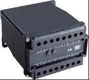 SL195U-7B0直流电压变送器 SL195U-7B0