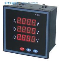 PA384I-2X4 三相电流表 PA384I-2X4