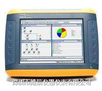 FLUKE OptiView XG平板式手持网络分析仪 OptiView XG