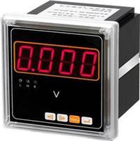 6方形单相电压表
