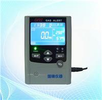 壁挂式溴化氢检测报警器(有线和无线) GRI-8517