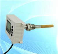 固定式螺纹管道探头温湿度检测控制器(一体式) IAQ-2-TH-Y02