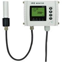 壁挂式二氧化碳检测控制器(分体式40) IAQ-2-CO2