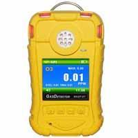 便携式臭氧O3气体泄漏检测仪 WASP-D1-E-O3