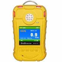 手持式氰化氢HCN气体检测报警仪 WASP-D1-E-HCN
