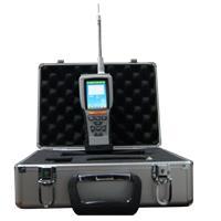 便携泵吸式红外CH4检测仪