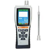 手持泵吸式氰化氢检测仪 WASP-XM-E-HCN