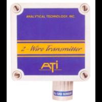 B12有毒气体检测仪二线制有毒气体检测仪