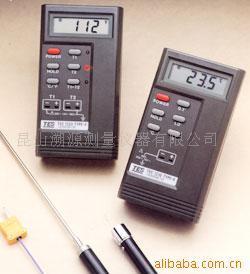 台湾泰仕接触式温度计/表面温度计 数字温度计