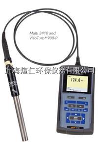 便携式浊度测量仪 Multi 3410/Visoturb 900-P