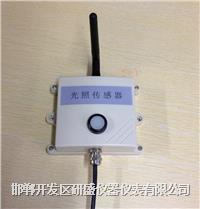Zigbee无线光照度传感器 RY-WLCG02