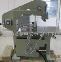 海绵/泡沫切割机(试验专用) GCPQ-100
