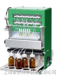 H-6型核酸合成仪,德国K&A合成仪,DNA合成仪 H-6型核酸合成仪