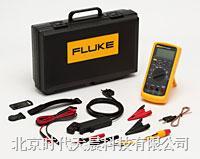 Fluke 88V 汽车数字多用表 Fluke 88V