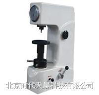 HR-150B高行程手动洛氏硬度计 HR-150B