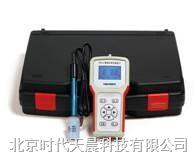 TP210精密便携式pH计 TP210