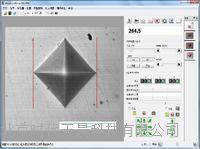 测量系统THV-CCD(基本版) THV-CCD(基本版)