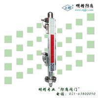 磁翻板液位计(侧装式) 侧装式