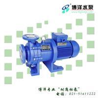 氟塑料磁力泵 CQF型