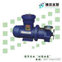 磁力驱动泵 CQ型