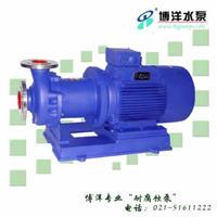 CQB型磁力驱动离心泵 CQB型