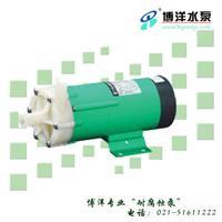 工程塑料磁力泵(轻型) CQF型