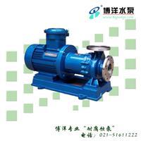耐高温磁力泵 CQG型