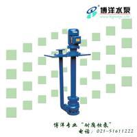 液下式排污泵 YW
