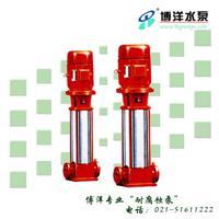 立式消防泵 XBD-(I)型