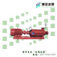 XBD-W型卧式消防泵 XBD-W型