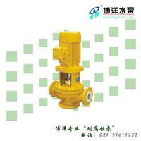 IGF型衬氟管道泵 IGF型