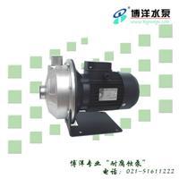 提供轻型MS卧式单级离心泵 MS