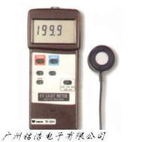 UVC紫外辐照计UVC254 UVC254