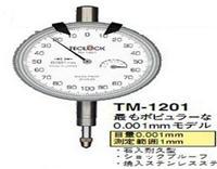TM-1201 指針式千分表 TM-1201
