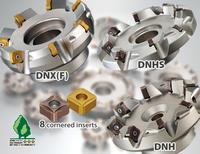 日本SUMITOMO住友刀盘 SEC-DNX/DNH(S)